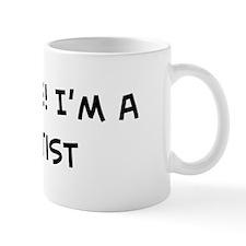 Trust Me: Scientist Mug