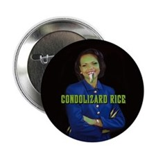 CONDOLIZARD RICE - Button