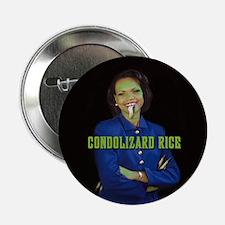 CONDOLIZARD RICE - Button
