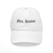Mrs. Hanlon Baseball Cap