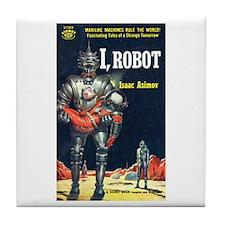 "Coaster - ""I, Robot"""