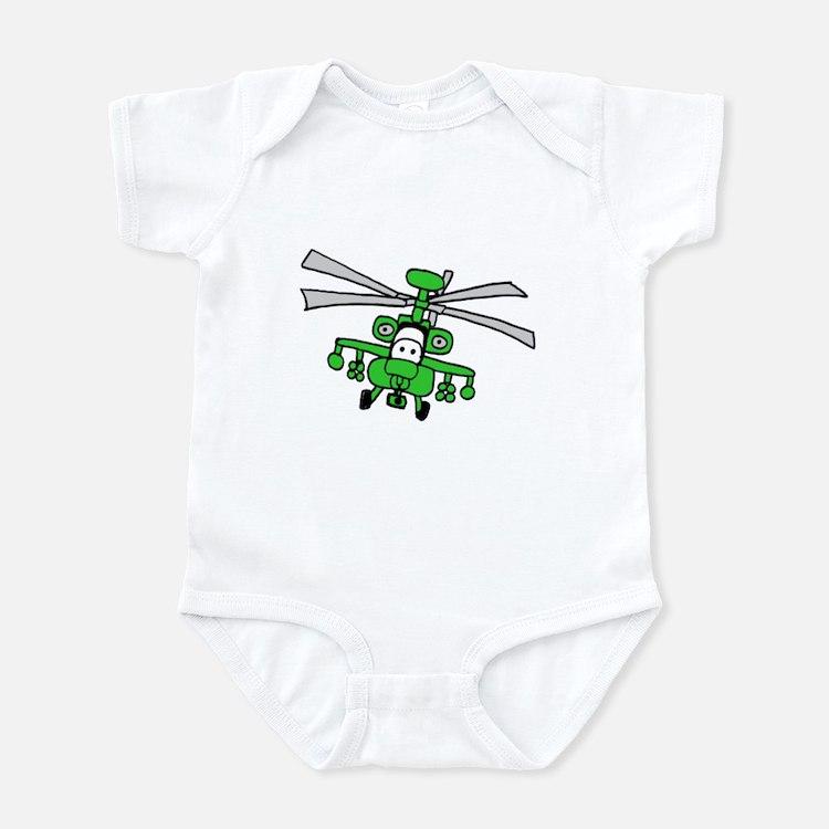 AH-64 Infant Bodysuit