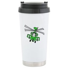AH-64 Travel Coffee Mug