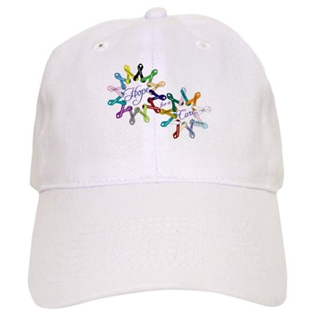 Hope For A Cure Cap