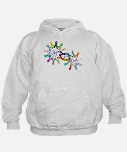 Hope For A Cure Hoodie