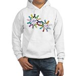 Hope For A Cure Hooded Sweatshirt