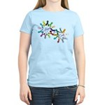 Hope For A Cure Women's Light T-Shirt