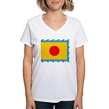 Nguyen Dynasty Flag (Vietnam Shirt
