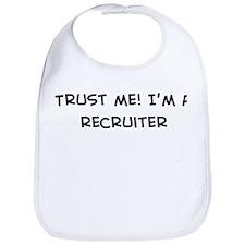 Trust Me: Recruiter Bib