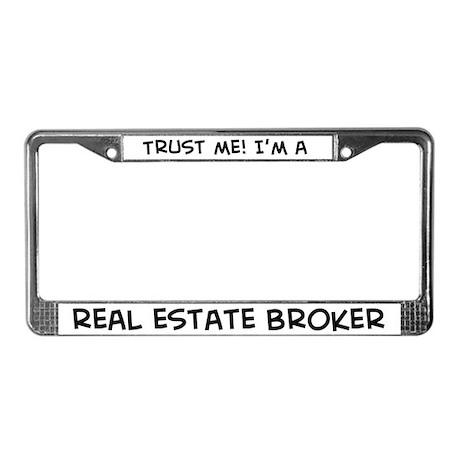 Ca broker license check