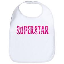 Superstar Bib