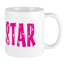 Superstar Mug