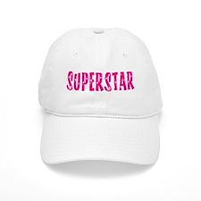 Superstar Baseball Cap