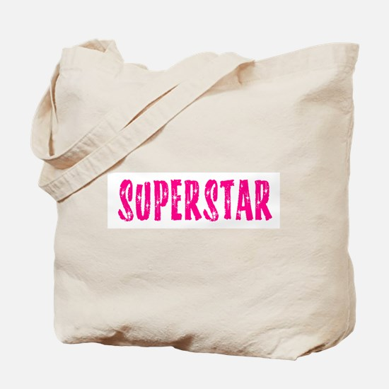 Superstar Tote Bag