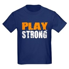 Play Strong Classic T