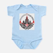 Moscow U Infant Bodysuit