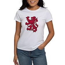 Aslan Is On The Move Tee