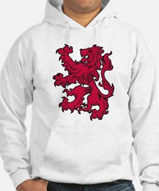 Aslan Is On The Move Jumper Hoody