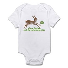 Barnhartgallery Infant Bodysuit