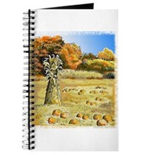 Pumpkin Patch Journal