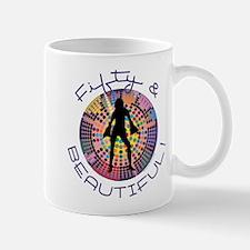 Fifty & Beautiful Mug