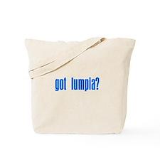 Got Lumpia? Gift Tote Bag