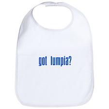 Got Lumpia? Gift Bib
