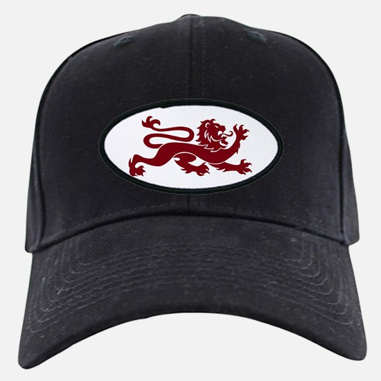 Not a Tame Lion Baseball Hat
