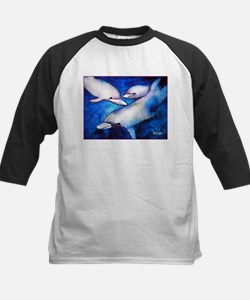 Dolphins of the Deep Tee