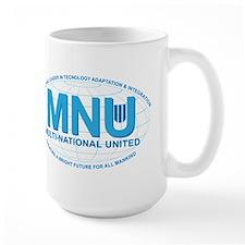 Multi National United Mug