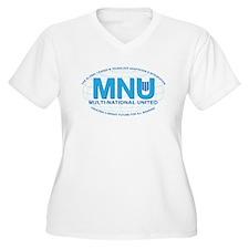 Multi National United T-Shirt