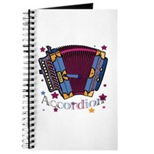 Accordion Journal