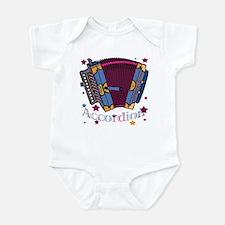 Accordion Infant Creeper
