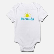 Bermuda - Infant Creeper
