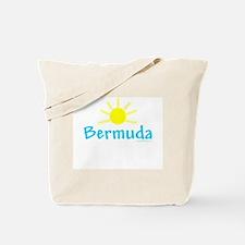 Bermuda - Tote Bag