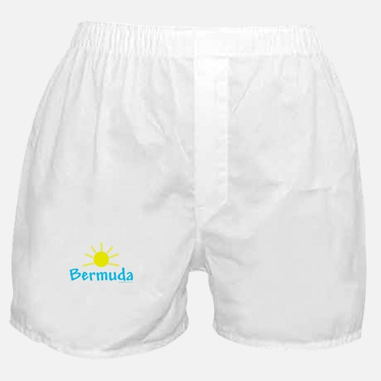 Bermuda - Boxer Shorts