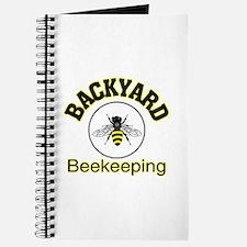 Backyard Beekeeping Journal