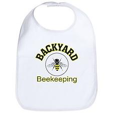 Backyard Beekeeping Bib