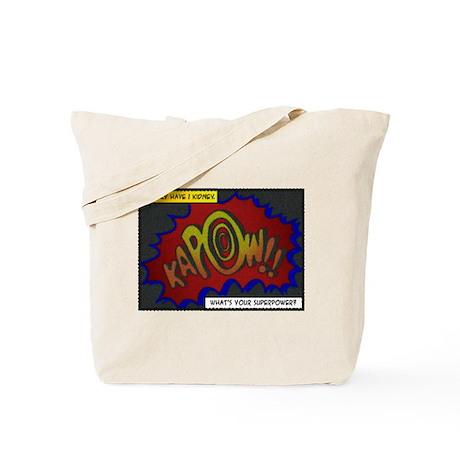 I Only Have 1 Kidney Tote Bag