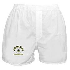 ASK ME Boxer Shorts