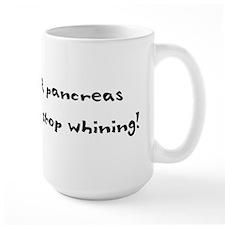 Unless YOUR Pancreas Doesn't Mug