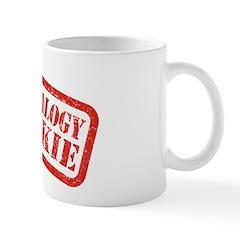 Junkie (DS) Mug