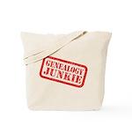 Junkie (DS) Tote Bag