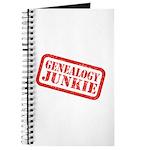 Junkie (DS) Journal