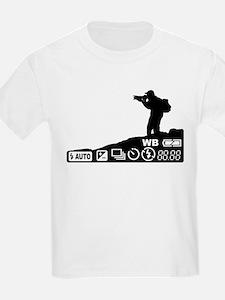 photography T-Shirt