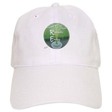 Solar: Renewable Energy Baseball Cap