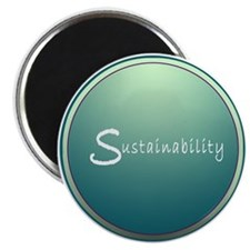 Sustainability Magnet (10 pack)