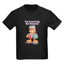 Garfield Learning by Osmosis T