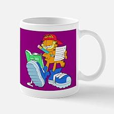 Homework, Do it, Review it Mug
