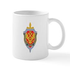 Double Agent's Mug (CIA FSB)
